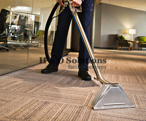 Washing - carpet cleaning